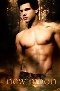 Taylor Lautner new moon