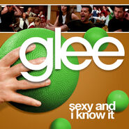 Glee - sexy and i know it