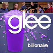 Glee - billionaire