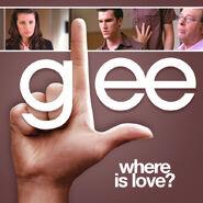 Glee - where is love