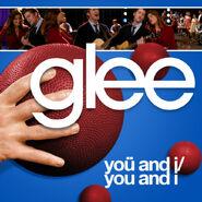 Glee - you and i