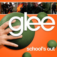 Glee - schools out