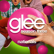 Glee ep - nationals