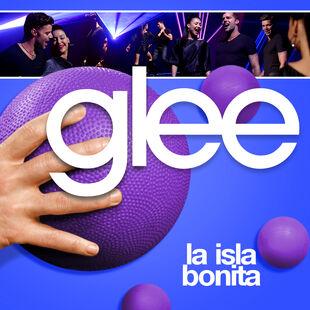 Glee - la isla