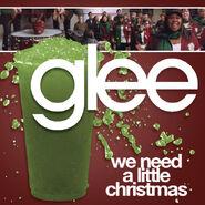 Glee - we need