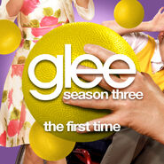 Glee ep - first time