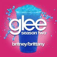 Glee ep - brittney