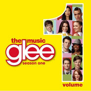 Bso glee volumen 1-300