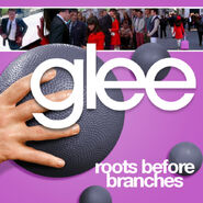 Glee - roots before