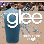 Glee - make em laugh