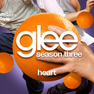 Glee ep - heart