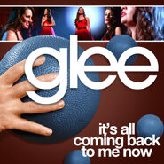 Glee - its all coming back