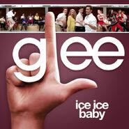 Glee - ice