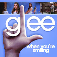 Glee - smiling