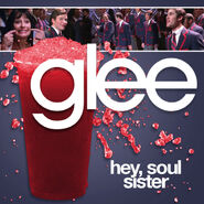 Glee - soul sister