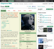 Claymore Wiki