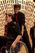 Cory+Kevin=Kory
