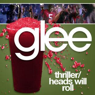 Glee - thriller