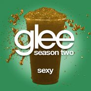 Glee ep - sexy