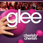 Glee - cherish