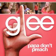 Glee - dont preach