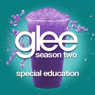 Glee ep - special education