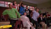 Glee - hate