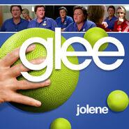 Glee - jolene2