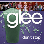 Glee - dont stop