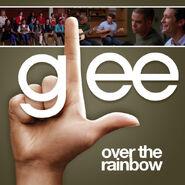 Glee - over the rainbow