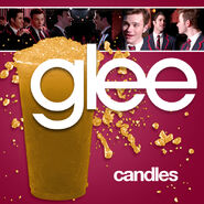 Glee - candles