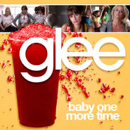Glee - (Hit Me) Baby One More Time