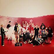 Glee+Cast+glee