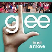Glee - busta move