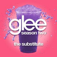 Glee ep - the substitute