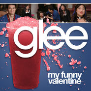 Glee - valentine