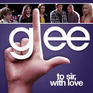 Glee - to sir