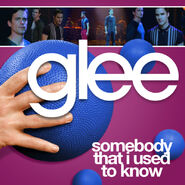 Glee - used to know