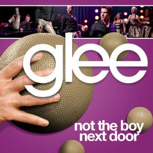 Glee - not the boy