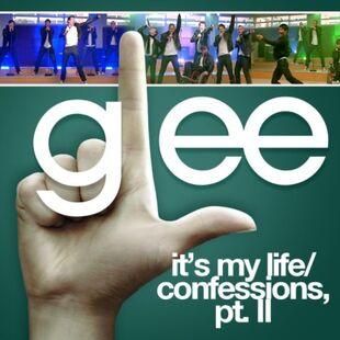 Glee - its my life