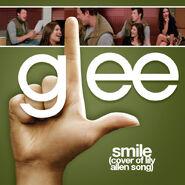 Glee - smile1