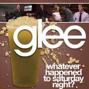 Glee - hot patootie