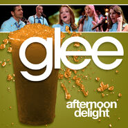 Glee - afternoon
