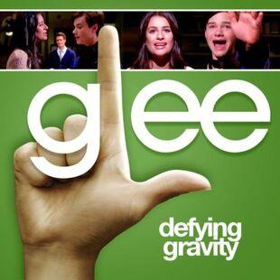 Glee - gravity