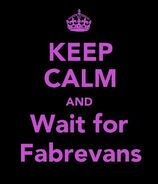 Wait for Fabrevans