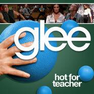 Glee - hot teacher