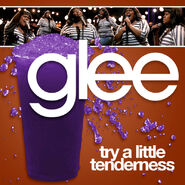 Glee - tenderness