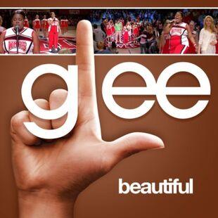 Glee - beautiful
