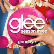 Glee ep - goodbye