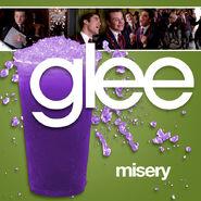 Glee - misery